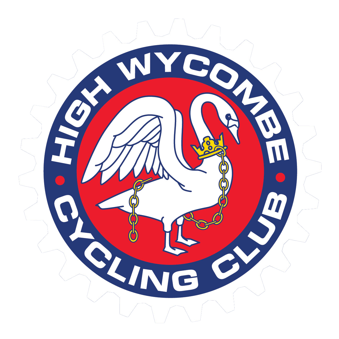 High Wycombe Cycling Club