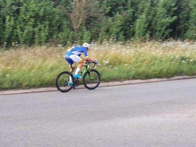 Evening TT Series 21st July