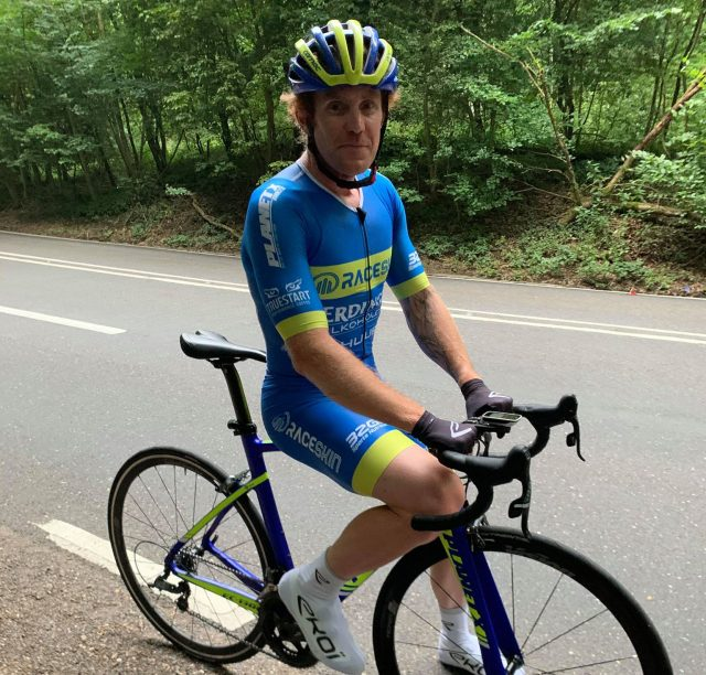 Aston Hill Challenge 13th August 2020